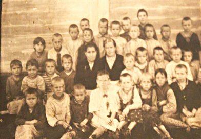 Школе в Березовой Слободке – полтора века…
